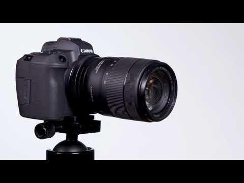 Canon's Full Frame Mirrorless EOS R(evolution) is here