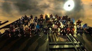 [UV] - Art Of Dance 3 - Guild Wars 2