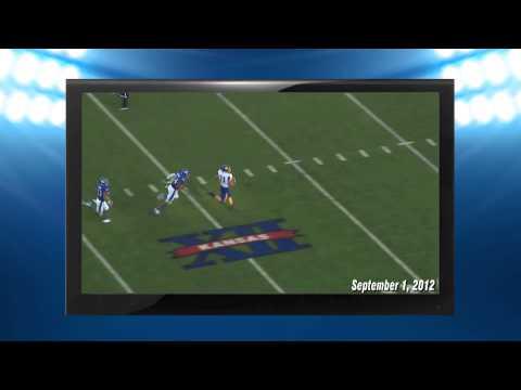 Throwback Thursday - Zach Zenner 99-yard TD Run