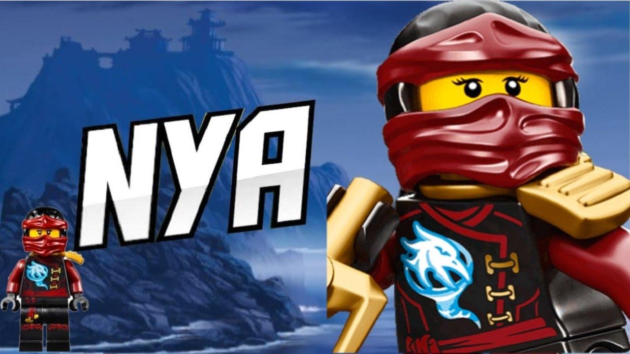 lego ninjago nya water ninja - Google Search   ♥LEGOS ...   Ninjago Nya Water Ninja