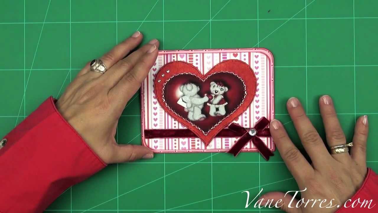 Increíble Diseño De San Valentín Uñas De Arte 2 Galería - Ideas de ...