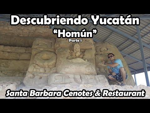 3 Cenotes nuevos y ya listos para visitar en Yucatan - Santa Barbara Cenotes & Restaurant Bar