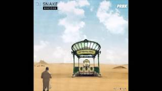 Download Dj Snake - The Half ft Jeremih & Young Thug MP3 song and Music Video
