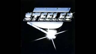 Steeler - Steeler - 1984 (Full Album)