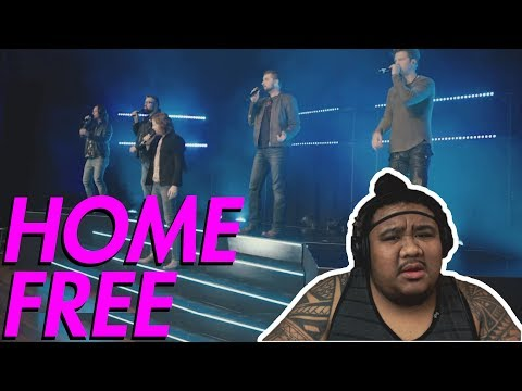 Home Free - Life is a Highway by Rascal Flatts [MUSIC REACTION]