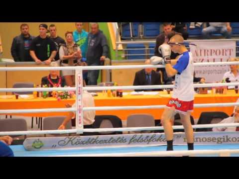 Universal World Media - Thaibox Tournament