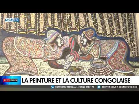 Peinture et culture congolaise
