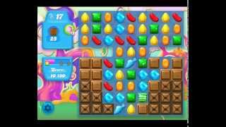 Candy Crush Soda Saga Level 85