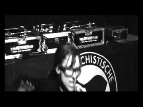 Drowning Dog & Malatesta - My girl's got pressure (Live - Paris)