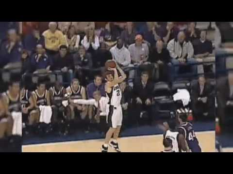 When Gonzaga played UW in 2006