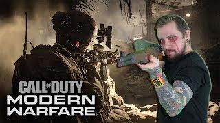 Ta scena przejdzie do historii gier!  Modern Warfare #5