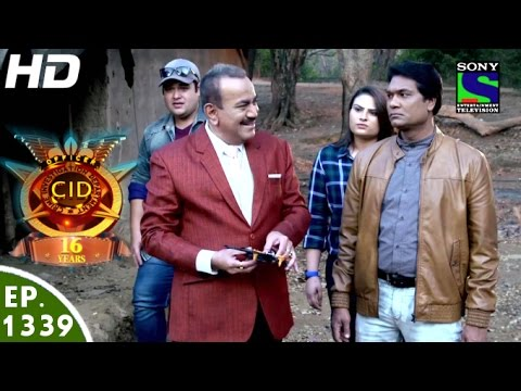 CID - सी आई डी - Nebratamba - Episode 1339 - 6th March, 2016