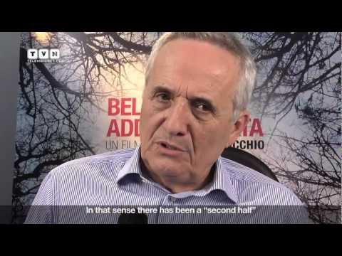 69th Venice Film Festival - Bella Addormentata: interview with Marco Bellocchio and the cast