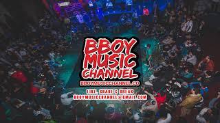 Seven Moon Breaks - Like this | Bboy Music Channel 2021