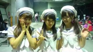 AKB48 飯野雅ちゃん.