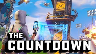 How Creative Mode Can Save Fortnite   The Countdown