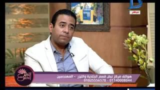 النص الحلو|التدخل الجراحي في علاج السمنة مع د/محمد عماد