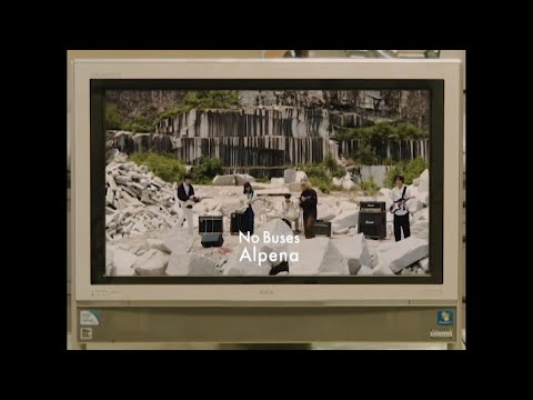 No Buses - Alpena (Official Video)