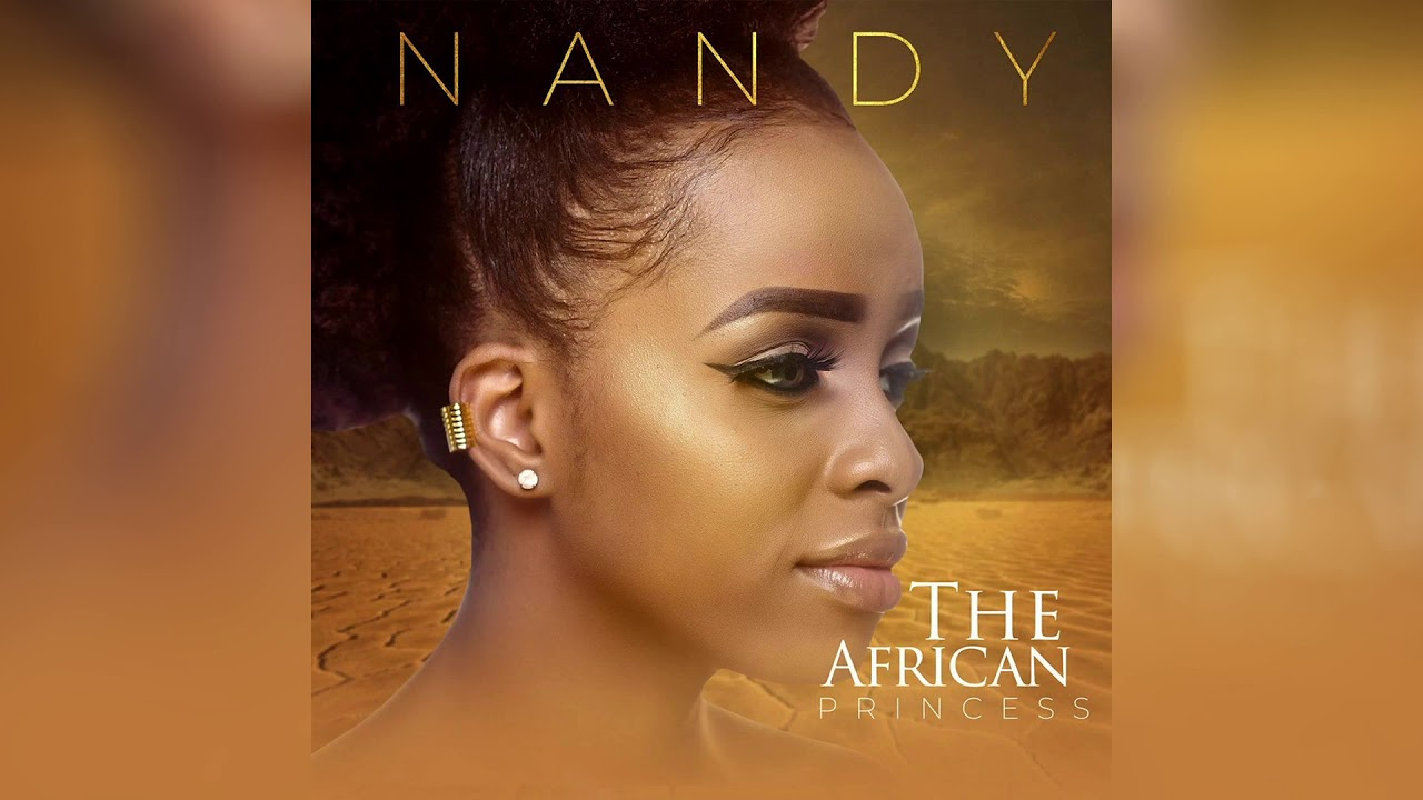 Download Nandy - Kivuruge (Official Audio)