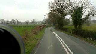 Repeat youtube video Alderley Edge to Manchester City Centre
