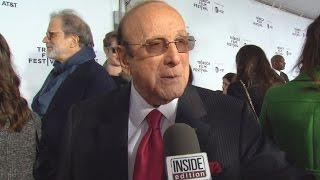 Celebrities Honor Legendary Producer Clive Davis at Tribeca Film Festival
