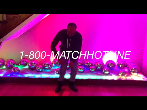 Match #HotlineBling