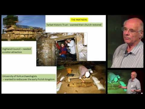 Tarbat Discovery Programme / The Best in Heritage 2011