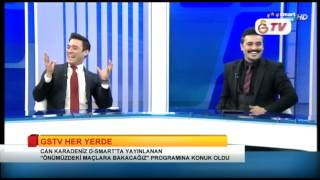 GSTV | GSTV Her yerde ...