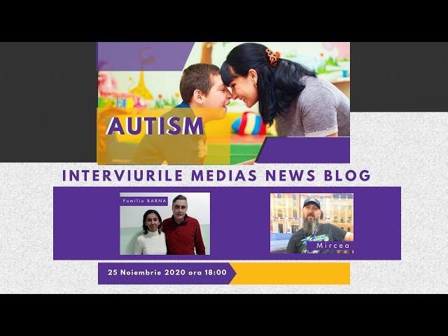 Piata de Fericire la Interviurile Medias News Blog