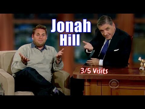 Jonah Hill - One Of A Kind - 3/5 Visits In Chronological Order