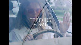Смотреть клип Kaleida - Feed Us Some