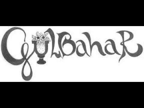 BB-GULBAHAR-ŞİİR'İ