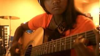 Hey There Delilah Plain White T's (guitar cover) - Alexis De Guzman