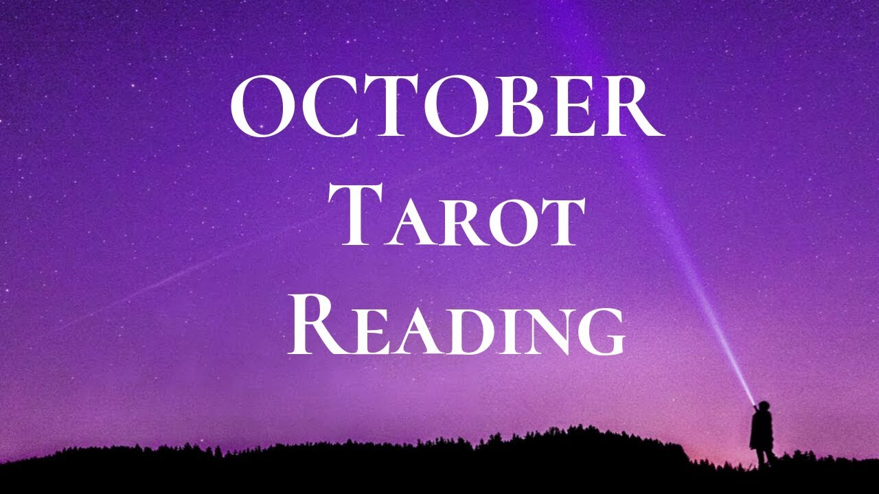 tarot card reading for pisces october 2019