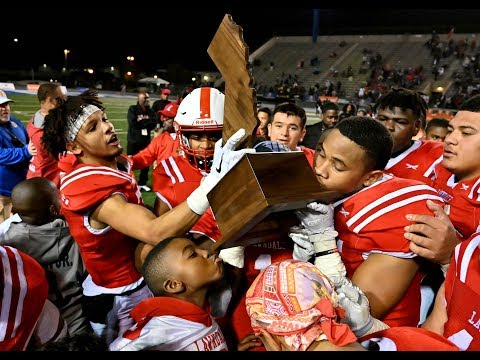 Lawndale holds off San Joaquin Memorial for 1st state championship