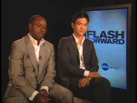 Flash Forward - Courtney B. Vance, John Cho, Joseph Fiennes & Sonya Walger