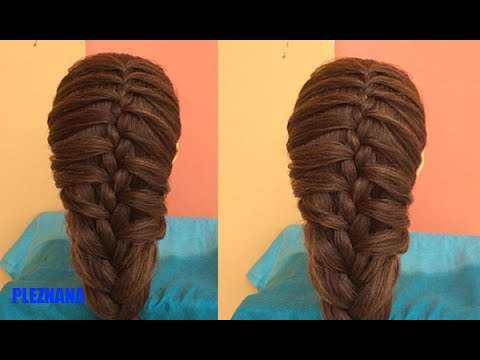 Back To School  Hairstyles - Cách Tết Tóc Đẹp  Đi Học ทำผมไปโรงเรียน ง่ายๆเก๋ๆ