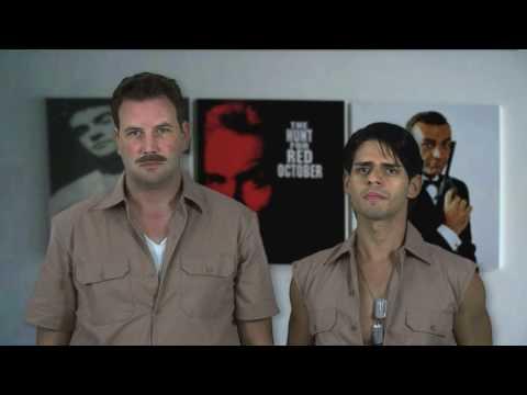 Gay Top Gun: The Web Series  - Part 1 Of 6