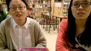 Hai Cô Gái Trung Quốc Nói Tiếng Việt Siêu Hơn Tiếng Anh