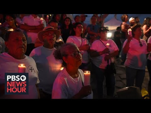 Remembering the 31 people killed in El Paso and Dayton mass shootings Mp3