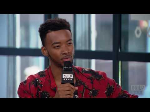 "Will Poulter, Algee Smith, Kaitlyn Dever, & Joseph David-Jones Discuss ""Detroit"""