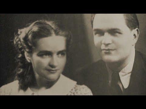 Memorialul Durerii: Poveşti de iubire în infern - Arlette şi Corneliu Coposu, la TVR1