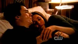 """Damon and Elena """"I Think I"""