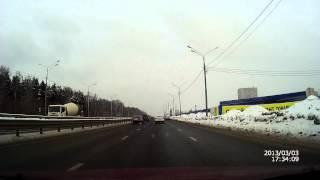 видео Видеорегистратор inspector fhd-3030