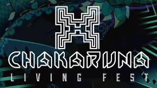 Chakaruna Living Fest - Nicolás Losada