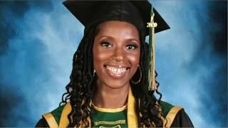 Langston Hughes Graduation