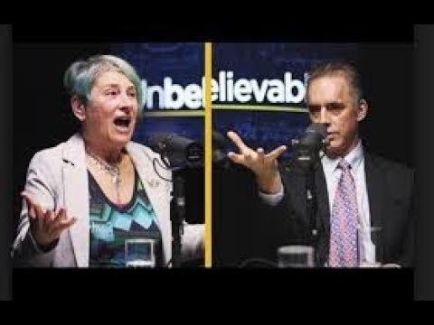 Do We Need God To Make Sense Of Life? Commentary On Jordan Peterson/Susan Blackmore Debate