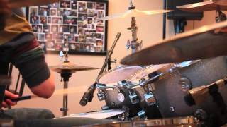 Breaking Benjamin - Polyamorous drum cover