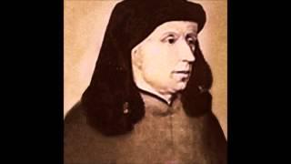 """Johannes Ockeghem - Missa """"Cuiusvis Toni"""" (excerpts - 3/4)."""