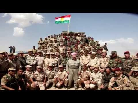 Kurdistan - My Beautiful Country